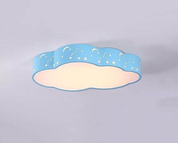Plafoniere Per Camera Ragazza : Cdbl plafoniera camera da letto della stanza dei bambini luce