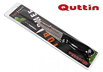 Quttin - Cuchillo verduras 14cm dynamic top chef