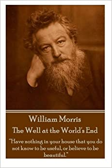 Book William Morris - The Well at the World's End: