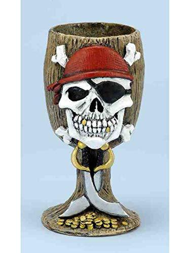 Forum Novelties Pirate Goblet -