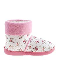 Colorfulworldstore Girls&ladies Winter Warm Mid-calf Snow Boots Shoes-Home boots-2colors