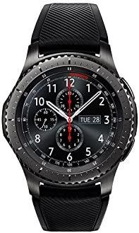 Samsung Gear S3 Frontier - Smartwatch Tizen (pantalla 1.3 ...