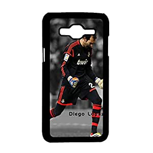 Generic Printing Diego Lopez For Women Plastic Shatterproof For Samsung J5 Phone Case