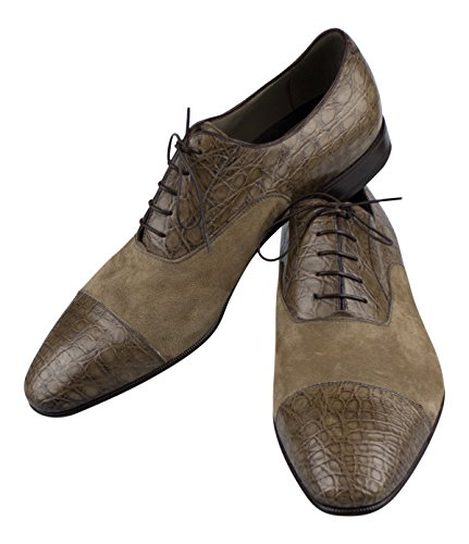 brioni-brown-suede-leather-with-crocodile-oxfords-dress-shoes-size-95-425