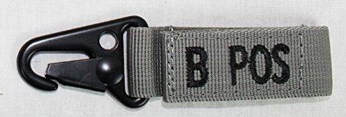Positive Blood Molle System Ready product image