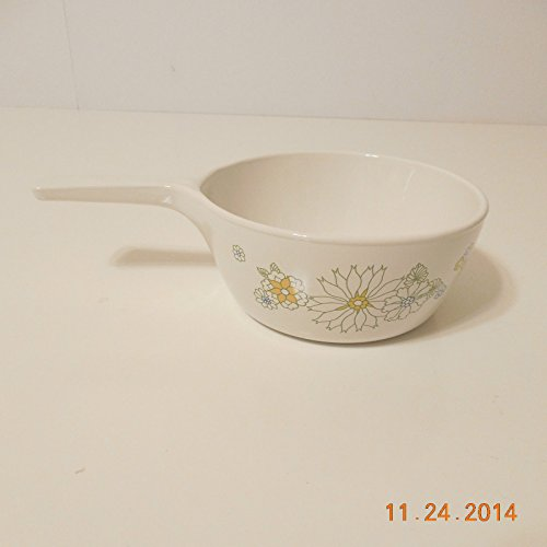 Corningware Floral Bouquet - 6
