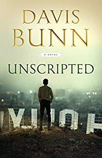 Book Cover: Unscripted