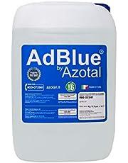 Azotal ABFUST10L AdBlue, 10 l jerrycan