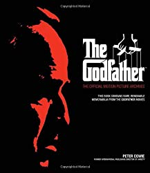 Godfather Treasures: The Official Motion Picture Archives