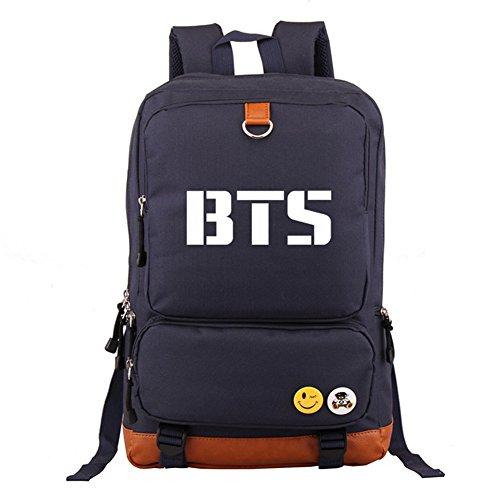 BTS Bag Women Sky JK Starry Backpack Men Bag for Casual School Shoulder r0rzq