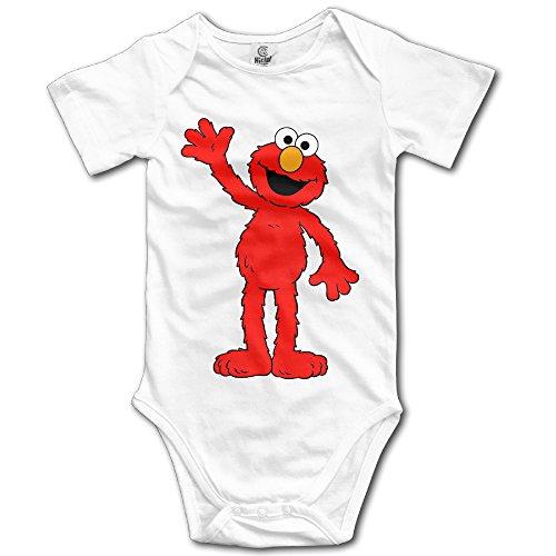 Muppet Sesame Street Emmy Awards Baby Onesie Toddler-bodysuits