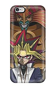 For Iphone 6 Plus Premium Tpu Case Cover Yu-gi-oh Arc-v Anime List Protective Case