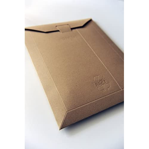 Enveloppes de football en Rouge-DIN Long-enveloppe Enveloppe lettres
