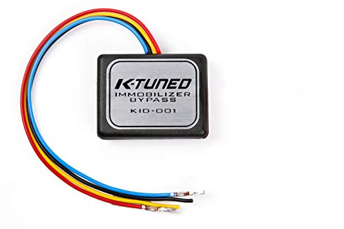 K-Tuned K-Tuned Immobilizer/Multiplexor Bypass for K-series ECU Swap - K Series Ecu