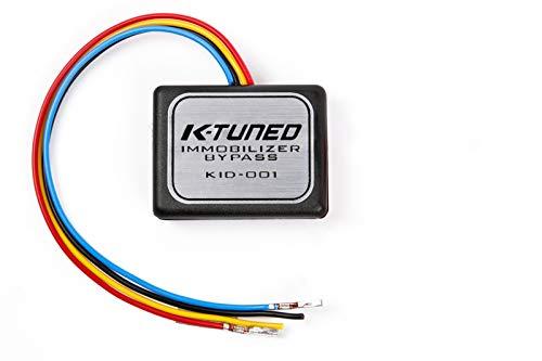 K Series Ecu - K-Tuned K-Tuned Immobilizer/Multiplexor Bypass for K-series ECU Swap