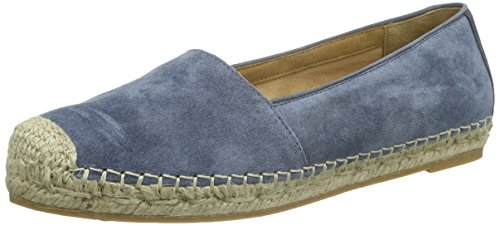 Gabor Alpargatas Para Mujer Azul (16 jeans/river)