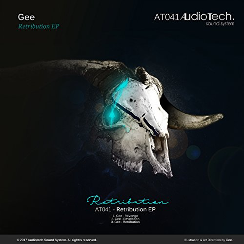 Retribution EP - Audiotech Mp3