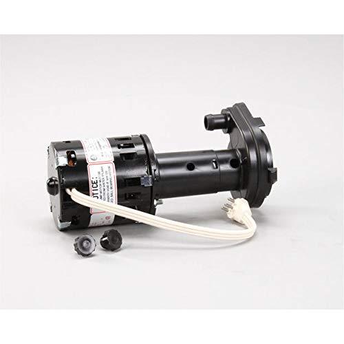 Pump Water 1550 RPM 220V