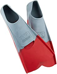TYR Crossblade Training Fins, Multi-Colored