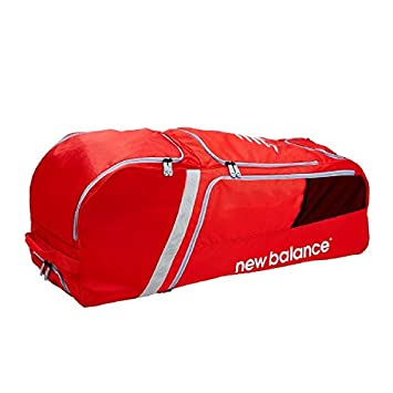 9b80d1d64686 New Balance TC1260 Cricket Duffle Bag 2018  Amazon.co.uk  Sports   Outdoors