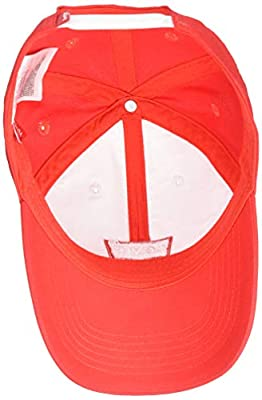 Levi's Kid's Classic Logo Baseball Hat