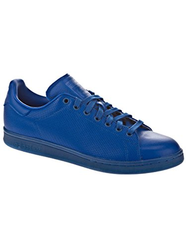 adidas Sneakers Blu Smith Blu Blu Bianco Stan rUZq4r