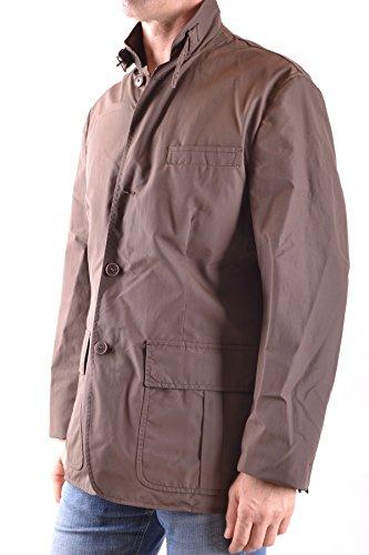 Gant Giacca Mcbi131066o Outerwear Marrone Uomo Cotone 8BwHSnq7w