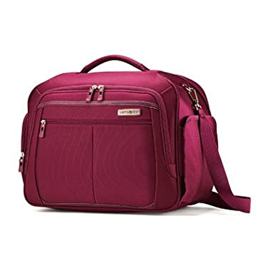 Samsonite Mightlight Boarding Bag, Berry, One Size