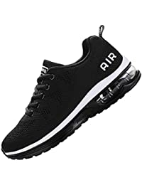 Mens Fashion Lightweight Tennis Walking Shoes Sport Air Fitness Gym Jogging Running Sneakers US7-US11.5