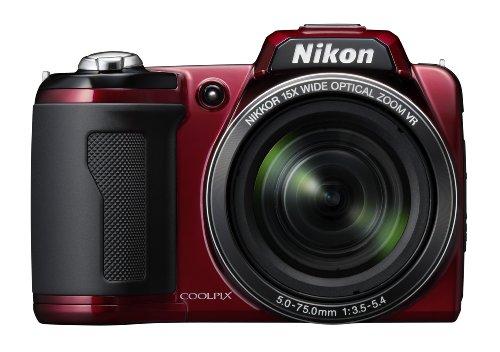 Bestselling Nikon Point & Shoot Cameras