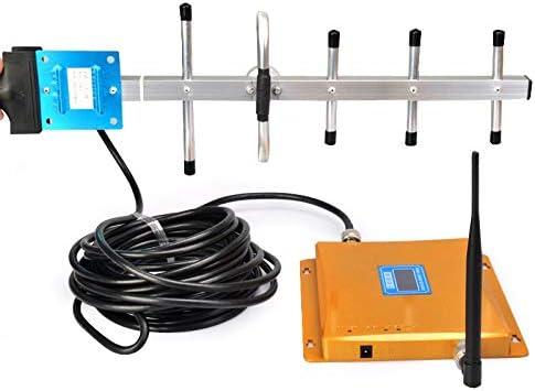 Amplificador de señal CCI Mobile LED gsm 980MHz Amplificador ...