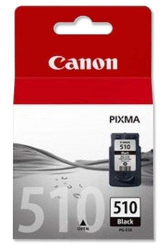 Cartucho original Canon de tinta negra para impresoras Pixma ...