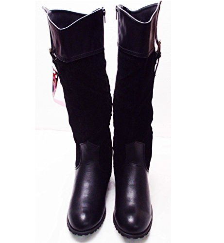8 Boot With Buckle Tg Riding Size AvwqXxxCnz
