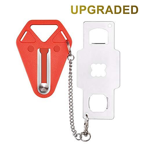 Portable Door LockTravel Lock