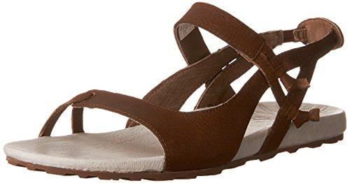 Dark KNOTTY Women's Merrell Sandals Sport Earth SUMMERTIDE wZRn8qcC