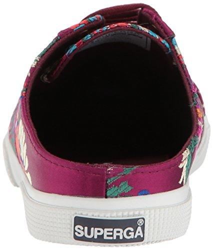 2288 Superga Sneaker Bordeaux Korelaw Women's zU5wnUq6