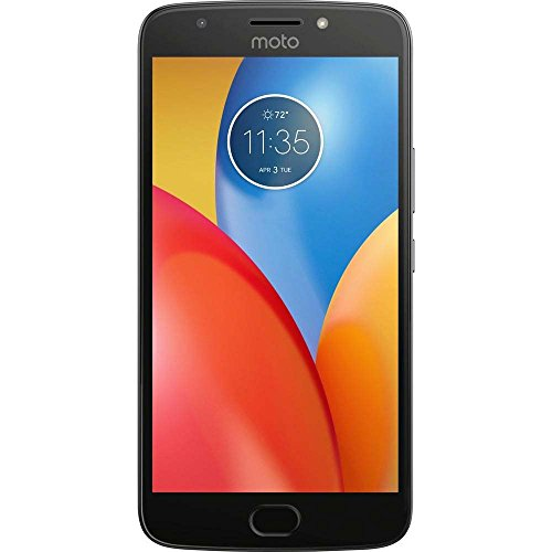 Verizon Motorola Moto E4 Plus Carrier Locked Prepaid Phone