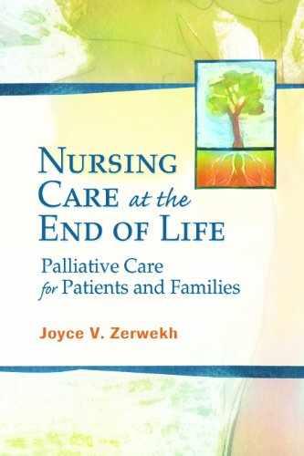 Download Nursing Care at the End of Life Palliative Care for Patient and Families Pdf