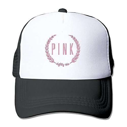 8c1f89ea0cabd LEEMASTER Truck caps Cool Men Women V s secret love pink 86 hat Black (5  colors