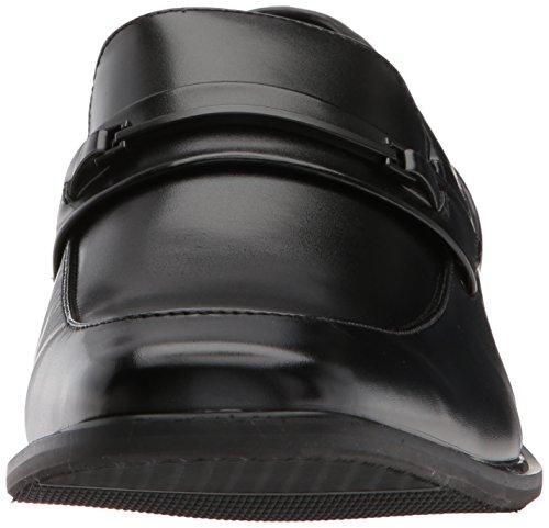 Kenneth Cole Reactie Man Regelen Zwarte Loafer