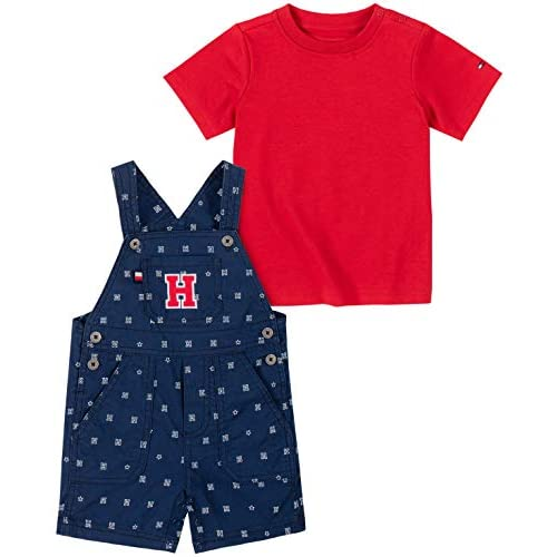 Tommy Hilfiger Baby Boys' 2...