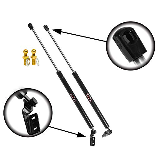 Qty (2) Strongarm 4221L & 4221R Subaru Legacy Outback 1995 To 2004 Wagon Tailgate Hatch Lift Supports Struts Shocks