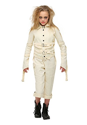 Fun Costumes Classic Straight Jacket Costume Medium