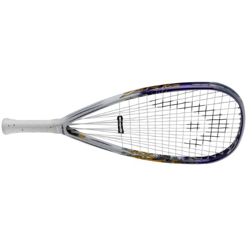 HEAD Zeus (165g) Racquetball Racquet (3 5/8'' Grip) by HEAD (Image #1)