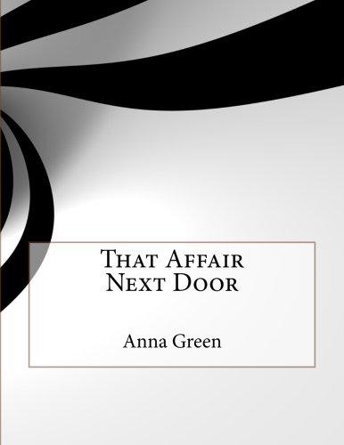Download That Affair Next Door pdf