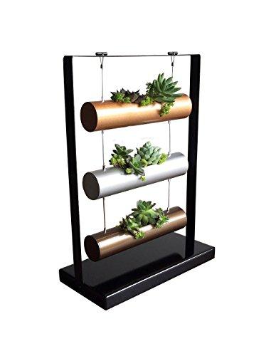 SOMMERLAND Vertical Planting Cylinder Succulent