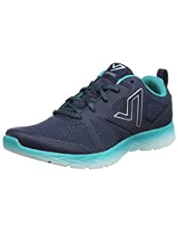 Vionic Women's Miles Active Sneakers in Blue-Teal