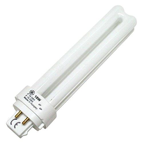 GE 97601 Quad Tube Compact Fluorescent