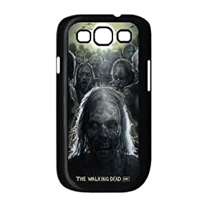 DIY Samsung Galaxy S3 I9300 Case, Zyoux Custom High Qualtiy Samsung Galaxy S3 I9300 Shell Case - Walking Dead