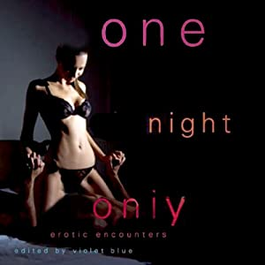 One Night Only Audiobook